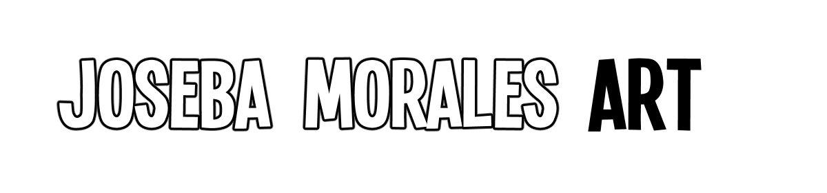 Joseba Morales Art
